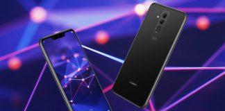 Huawei Mate 20 Lite Türkiye fiyatı