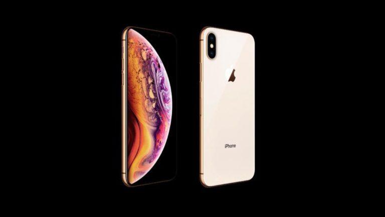 iPhone Xs tanıtıldı! İşte iPhone Xs özellikleri ve fiyatı!