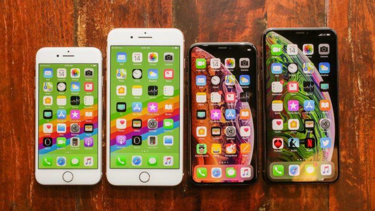 iPhone Xs ve Xs Max satışları yıl sonunda düşecek
