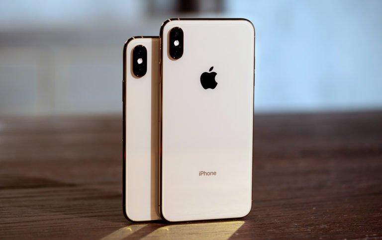 iPhone Xs Max'ın maliyeti ortaya çıktı