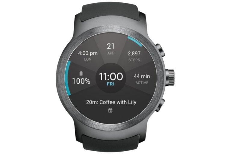 LG Watch W7, V40 ile eş zamanlı tanıtılabilir