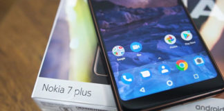 Nokia 7.1 Plus teknik özellikler