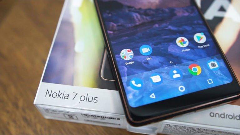 Nokia 7.1 Plus teknik özellikleri basına sızdı