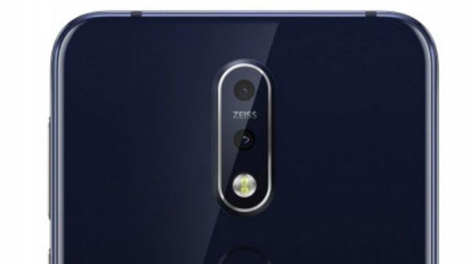 Nokia 7.1 Plus bir kez daha ortaya çıktı