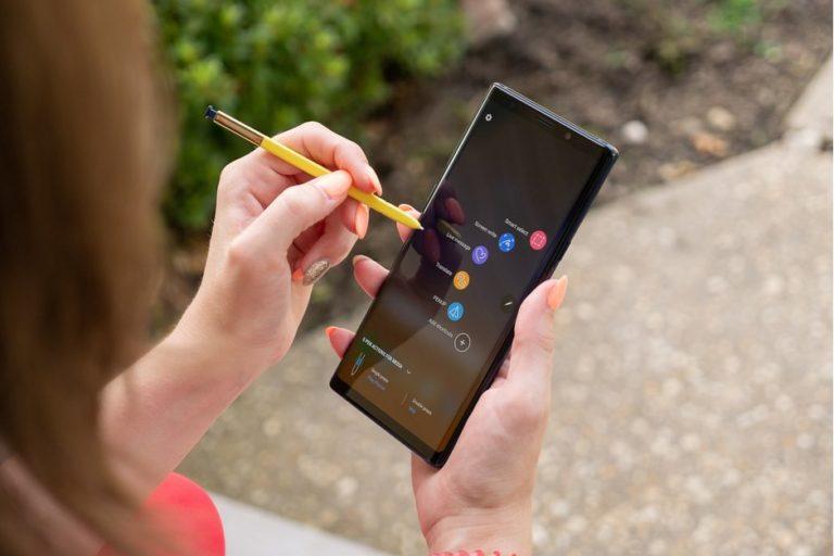 Galaxy Note 9 fiyatında büyük indirim!