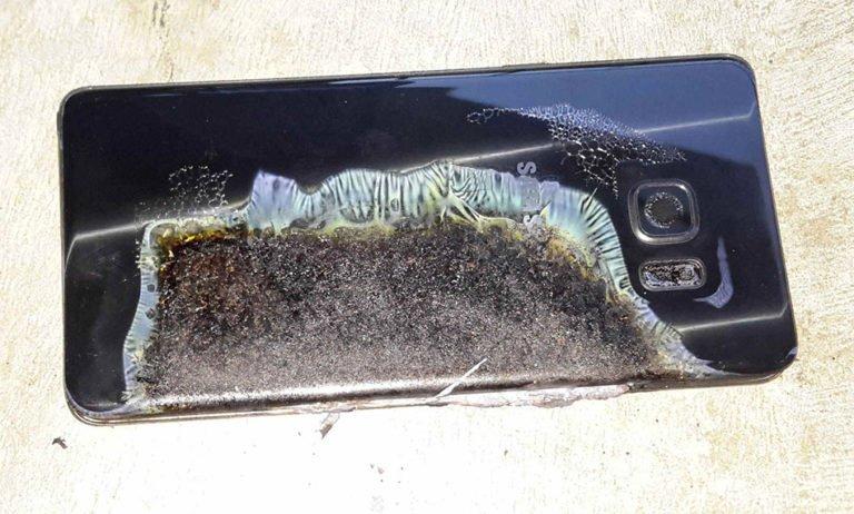 Samsung Galaxy Note 9 alev aldı!