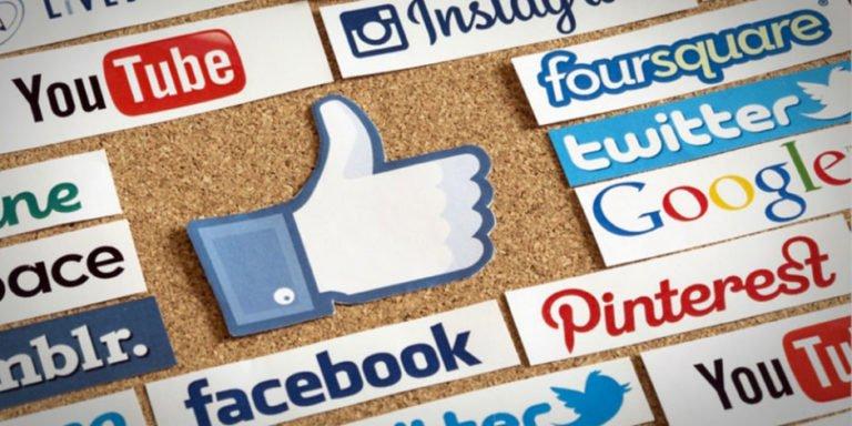 Sosyal medyada kartlar yeniden dağıtılıyor