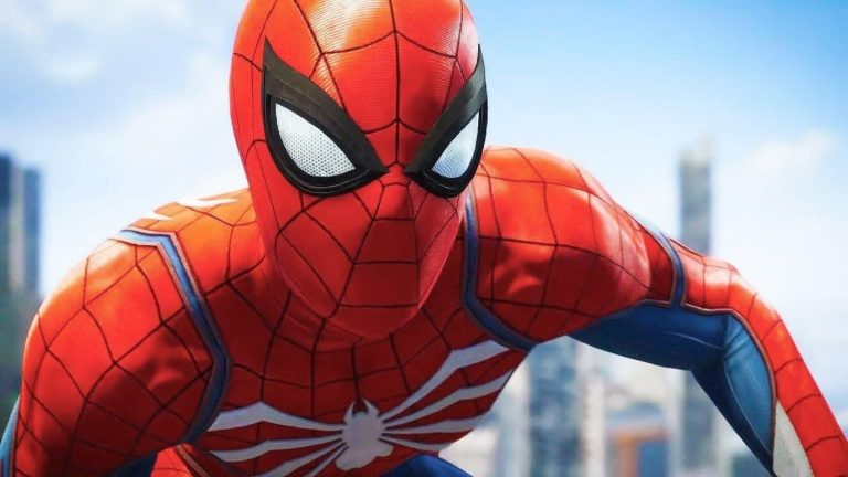 Spider-Man, God of War'ı geçmeyi başardı