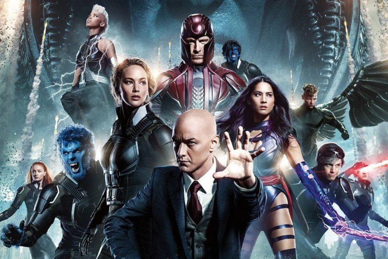X-Men Dark Phoenix için ilk tanıtım videosu yayınlandı