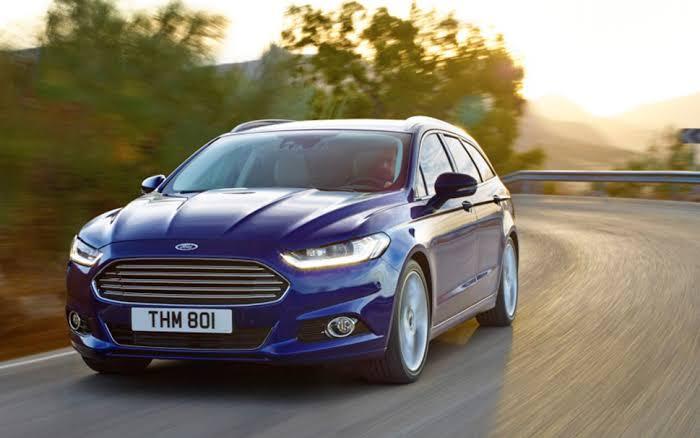 Sıfır Ford Mondeo fiyatları yine arttı