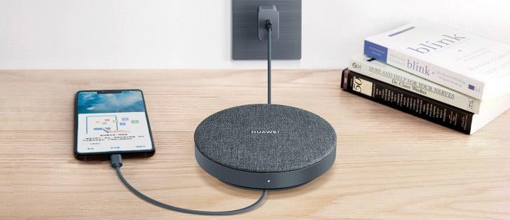 Huawei'den Mate 20 serisi için 1 TB kapasiteli akıllı harici disk