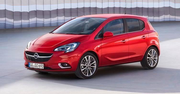Opel üç modeli rafa kaldırıyor!