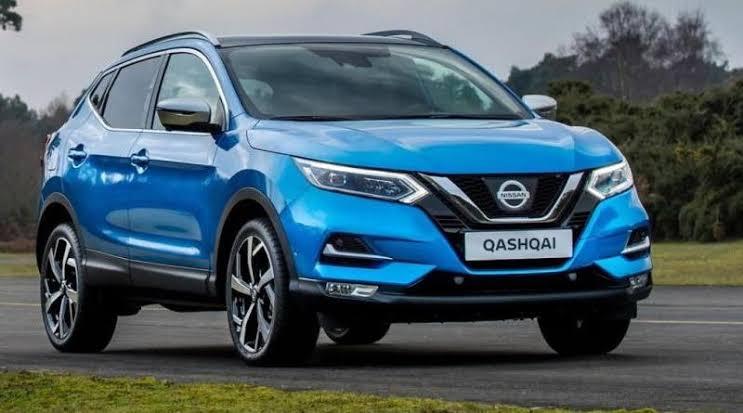 Nissan Qashqai için yeni motor ve şanzıman seçenekleri!