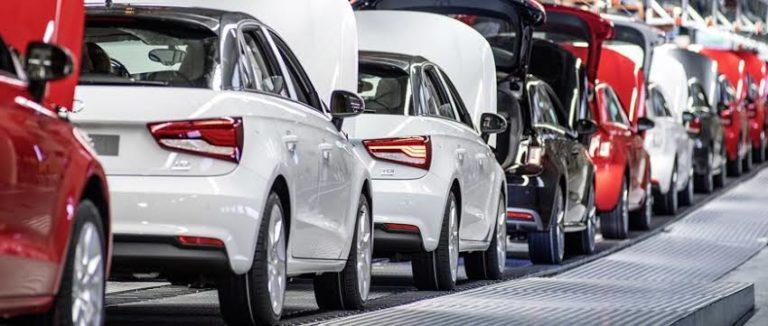 Audi A3 fiyatları dudak uçuklatıyor