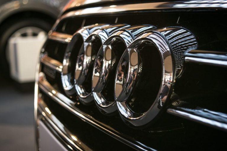 Dizel ihlallerinin Audi'ye faturası belli oldu! Tam 800 milyon avro
