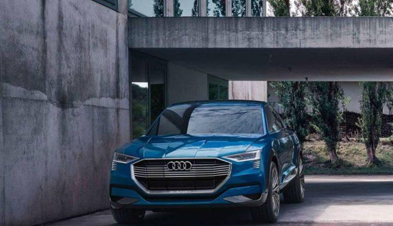 Audi e-tron üretiminde beklenmedik sorun!
