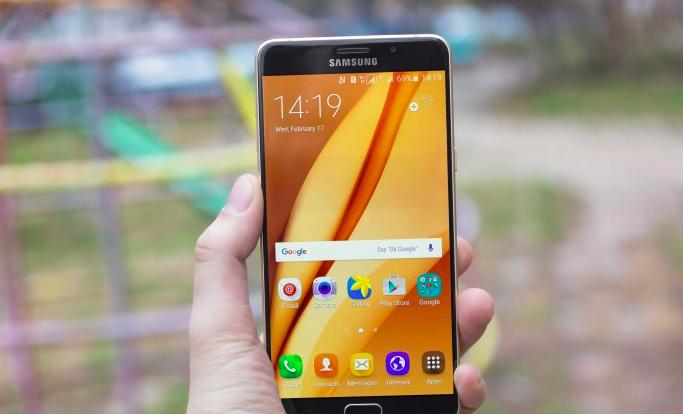 Galaxy A9 Pro 2016 Android Oreo güncellemesi yayınlandı