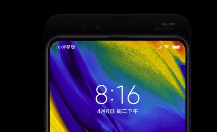 Xiaomi Mi Mix 3'ün fotoğraf performansı ortaya çıktı