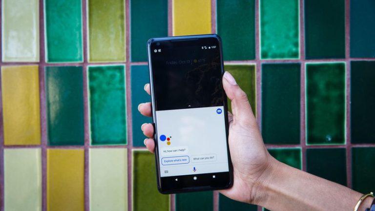 Google Pixel telefonlar Android Pie'ye çabuk geçiş yaptı