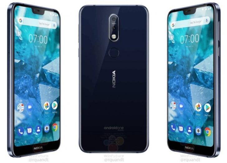 Nokia 7.1 ile bizi neler karşılayacak?