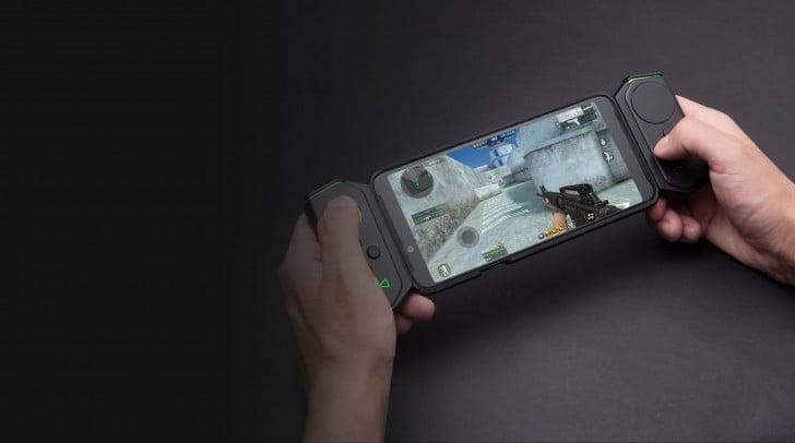 Xiaomi Black Shark Helo tanıtıldı