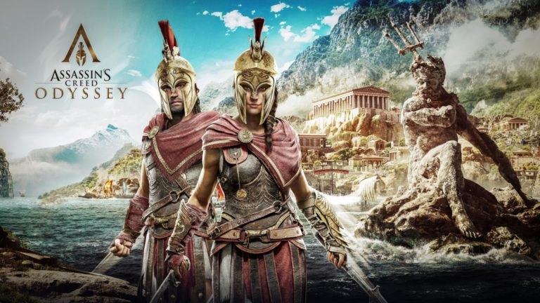 Assassins Creed Odyssey Türkçe yama geliyor!