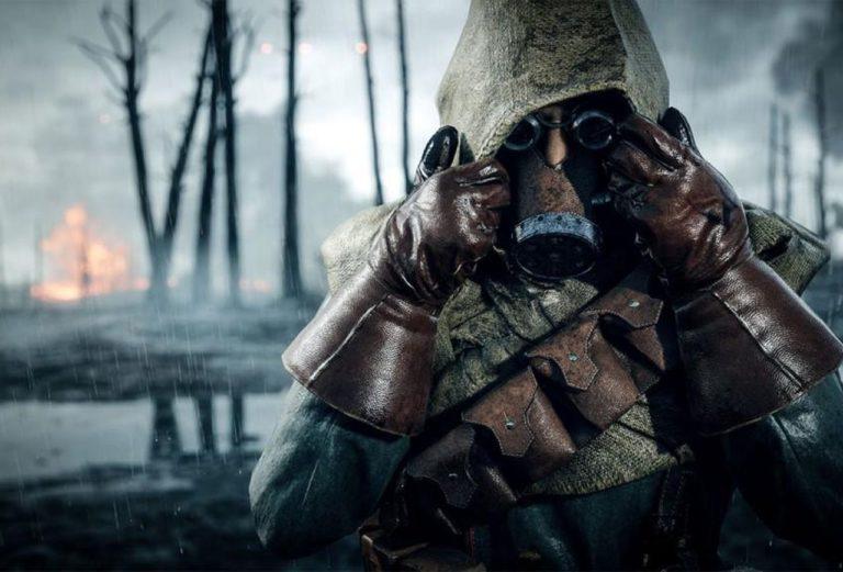 Battlefield 5 Battle Royale modu ne zaman çıkacak? İşte yanıtı