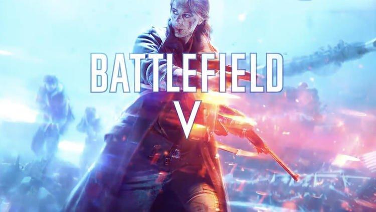 Battlefield 5 için yeni oynanış videosu