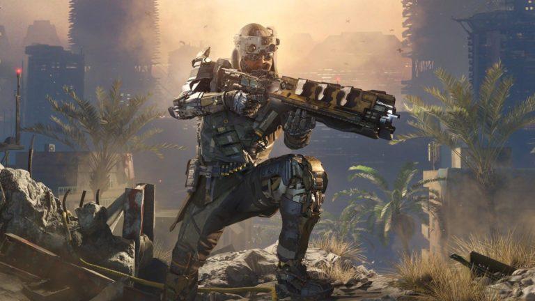 Call of Duty Black Ops 4 multiplayer haritaları detaylandırıldı