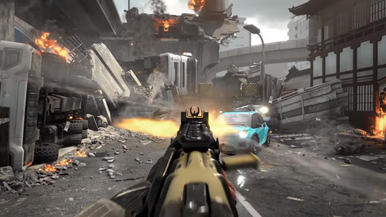 Call of Duty Black Ops 4 PC sistem gereksinimleri