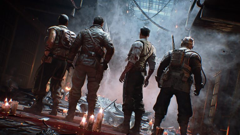 CoD Black Ops 4, 3 günde 500 milyon dolar kazandırdı!