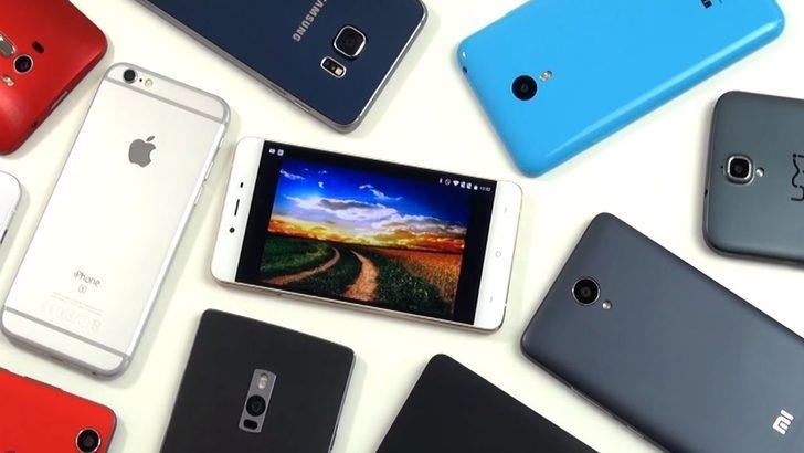 2500 TL altı en iyi akıllı telefonlar (Ekim 2018)
