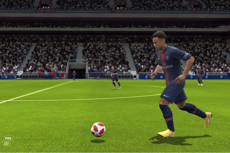 Yeni FIFA Mobile görüntü kalitesiyle büyülüyor