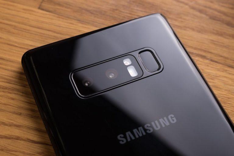 Galaxy Note 8 fiyatı adeta dibe vurdu