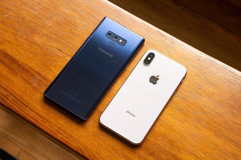 Karanlıkta hangi telefon daha iyi fotoğraf çekiyor? iPhone Xs mi, Galaxy Note 9 mu?