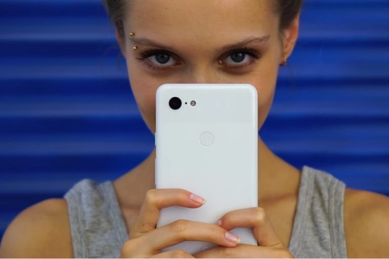 Google'dan Super Selfie Mode açıklaması
