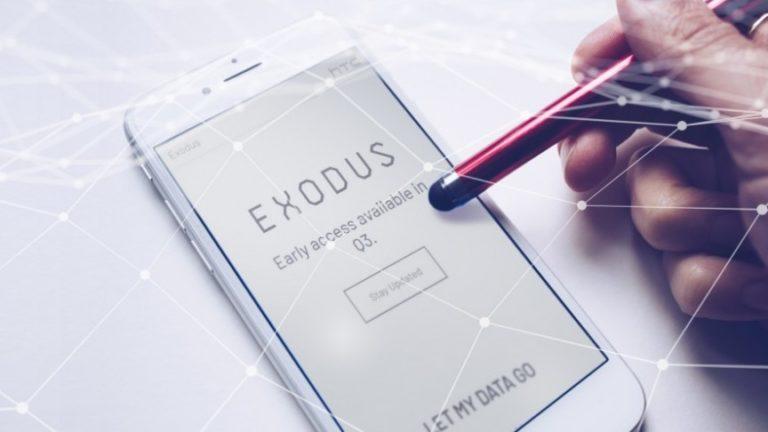 HTC Exodus tanıtım tarihi belli oldu