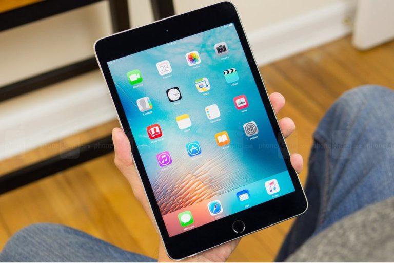 Apple'dan sürpriz! iPad Mini 5 geliyor!
