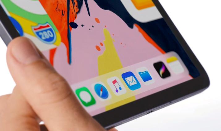 Yeni iPad Pro bir rekor daha kırdı!
