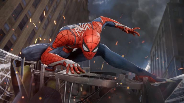 Yeni Spider Man için hazır olun