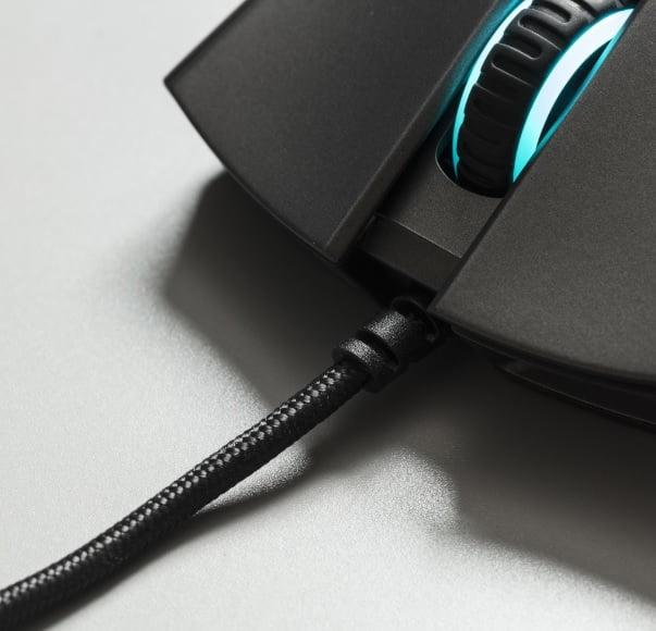 HyperX Pulsefire FPS Pro mouse ve HyperX Fury S mouse pad inceleme