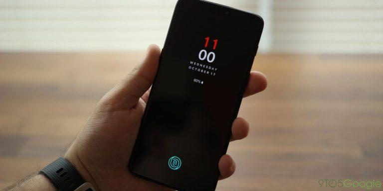 OnePlus 6T çıkış tarihi netleşti