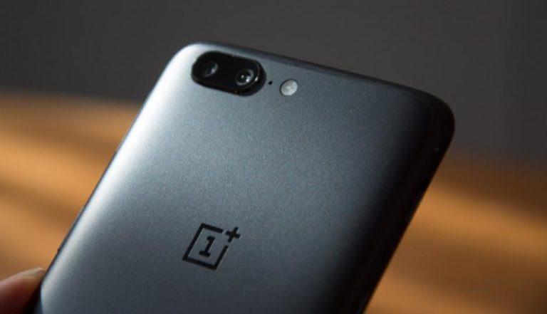 OnePlus 6T tüm hatlarıyla ortaya çıktı
