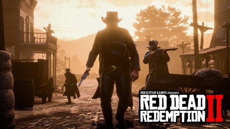 Red Dead Redemption 2 inceleme puanları yayınlandı