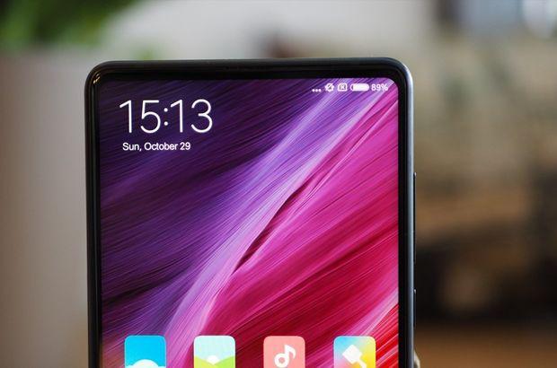 Xiaomi Mi Mix 3, 10GB RAM'le geliyor!