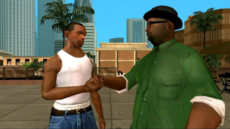 GTA San Andreas Remake'e Take Two çelmesi