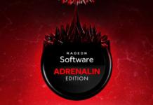 AMD Radeon Software Adrenalin Edition 18.12.1