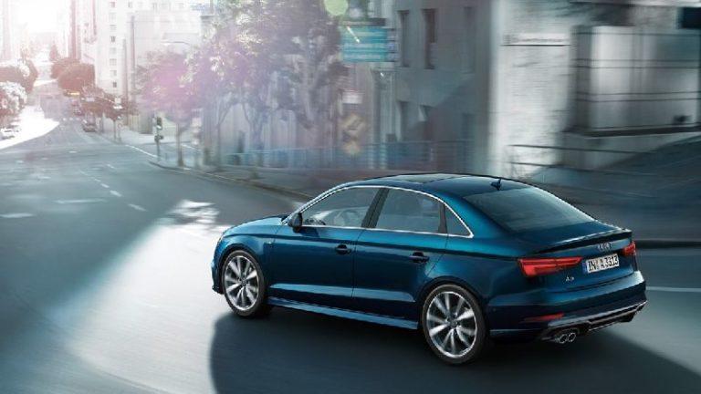 Audi A3 Coupe 2020'de yola çıkabilir!