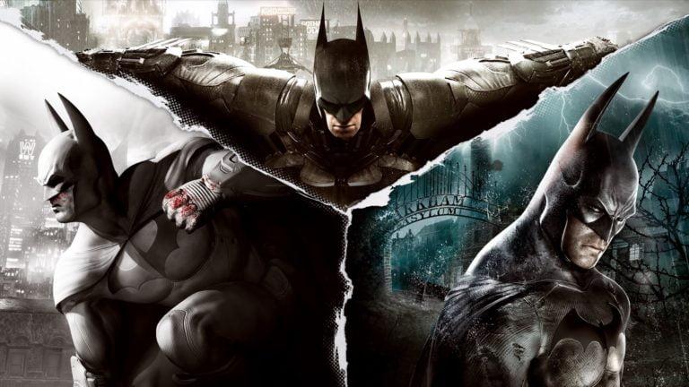 Batman: Arkham Collection sessiz sedasız çıktı!