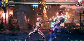 Fighting EX Layer sistem gereksimleri